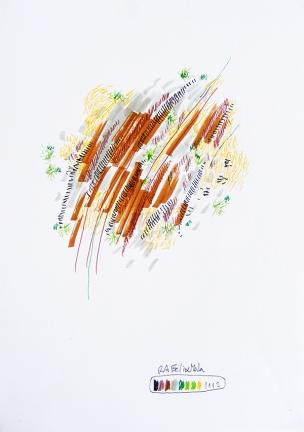 AbstractPortraits I